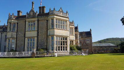 KLE Listed building restorations services, West Sussex