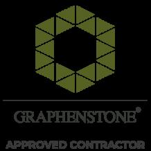 Home graphenstone approved logo
